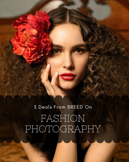 Best Fashion Photograph