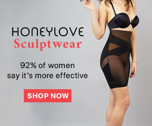 HoneyLove Sculptwear - Next Generation Shapewear