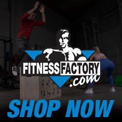 FitnessFactory.com - Shop Now!