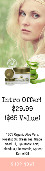 InfiniteAloe Intro Offer