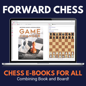 Forward Chess