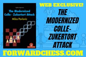 Modernized Colle - Zukertort