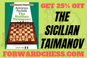The Sicilian Taimanov