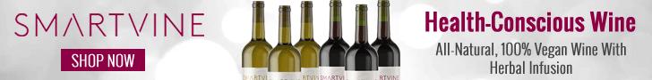 Smartvine: Health-Conscious Wine