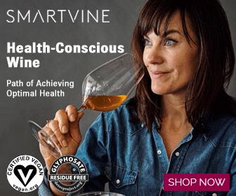 Smartvinewine - Health-Conscious Wine