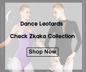 Dance Leotards