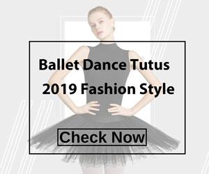 Dance Tutus