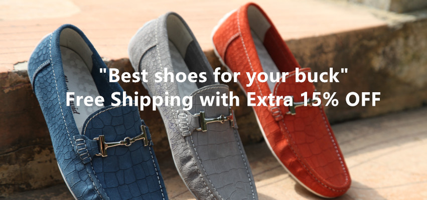 Best shoes for your buck and coupon code