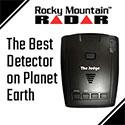 Rocky Mountain Radar has THE BEST technology on the market for radar detectors!