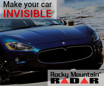 Rocky Mountain Radar has THE BEST technology on the market for radar detectors!