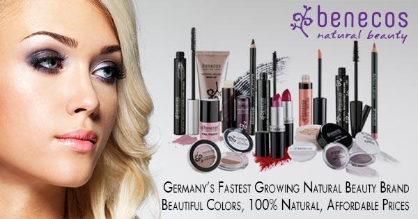 Benecos Natural Makeup