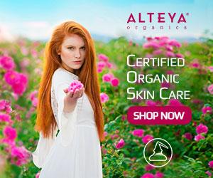 Alteya Organics Skin Care