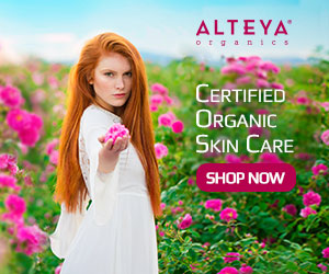 Alteya Organics Skin Care