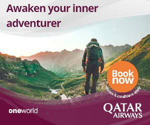 Awaken Your Inner Adventurer. Book Now!