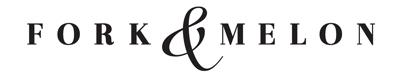 FORK & MELON logo (cropped)