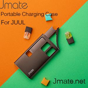 Jmate Portable Charging Case