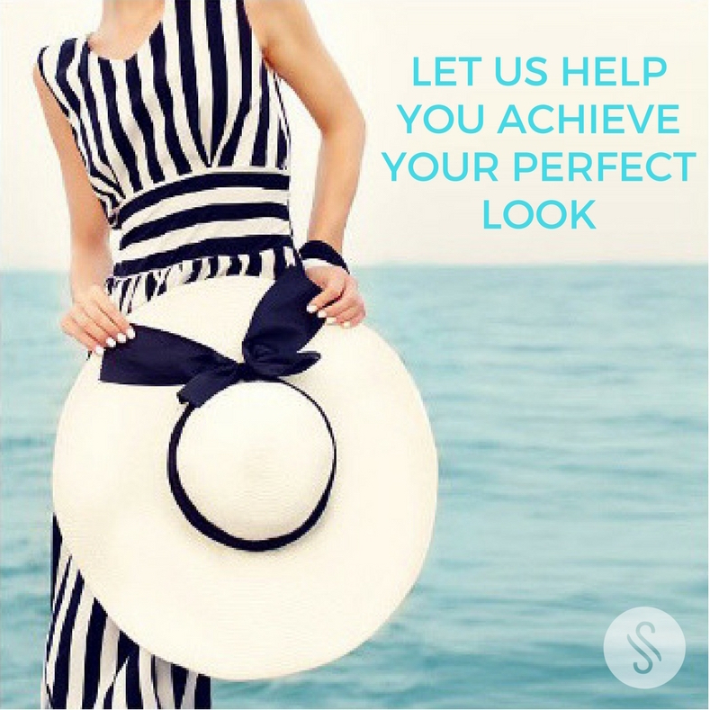 Let Us Achieve Your Perfect Look
