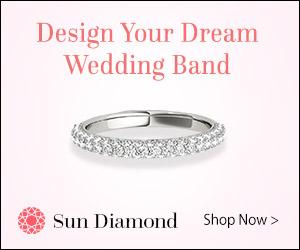 Design Your Dream Wedding Ring