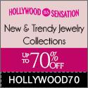 Hollywood Sensation Jewelry