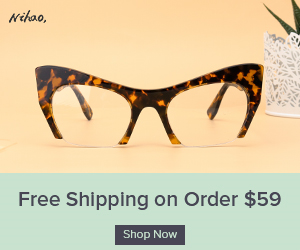 Free Shipping on Orders US$59