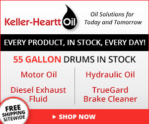 Keller Heartt Oil Solutions
