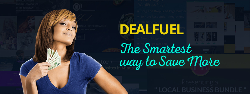 Smartest Way To Save More With DealFuel