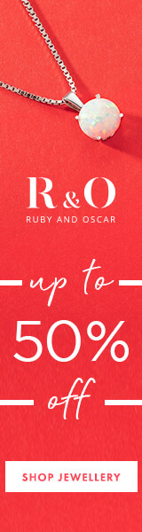 Ruby & Oscar Sale - Up to 50% off