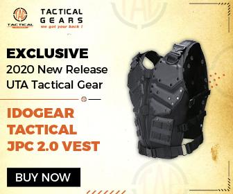IDOGEAR Tactical JPC 2.0 Vest