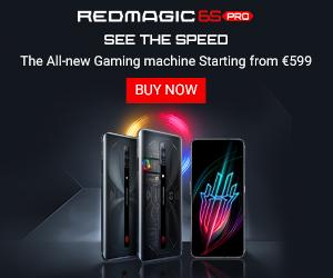 REDMAGIC 6R Gaming Mobile Phone