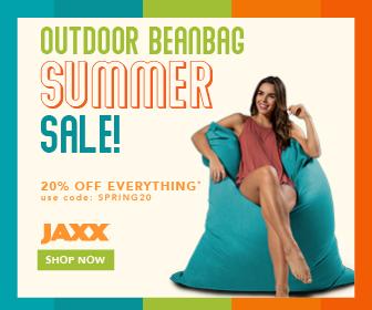 Outdoor Bean Bags
