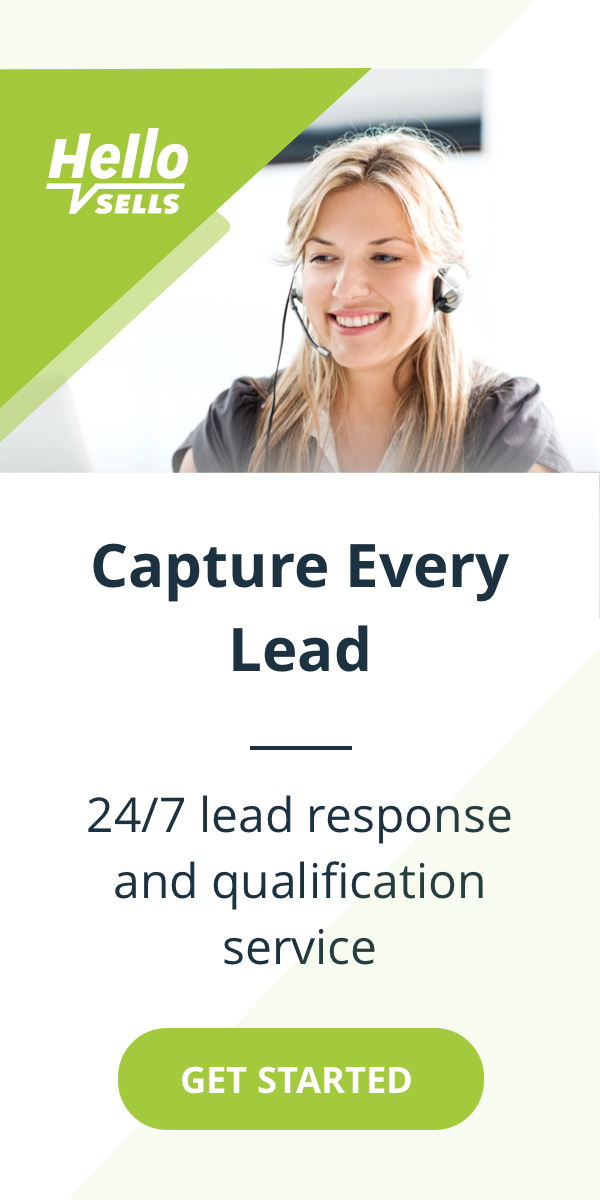 13 Capture Every Lead