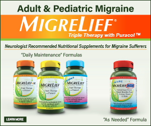 Migrelief - Outsmart Your Migraines