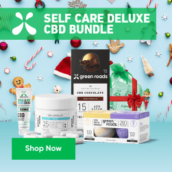 SELF CARE DELUXE CBD BUNDLE