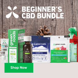 BEGINNER'S CBD BUNDLE
