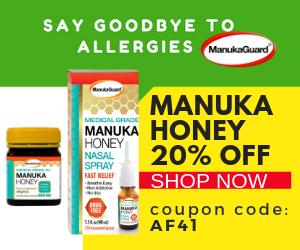 Lip Eczema Manuka Honey: oureczemastory.com