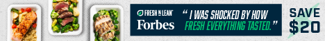 Fresh N' Lean