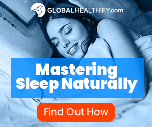 Find Out How To Get Better Sleep Every Night