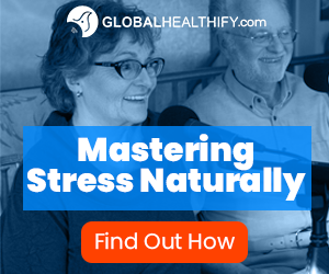 Find Out How To Master Stress Naturally