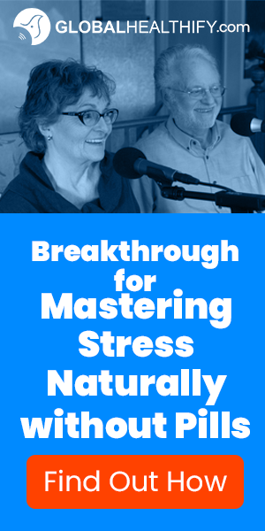 Find Out How To Master Stress Without Pills