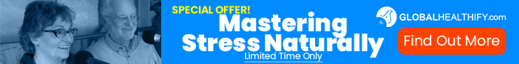 50% Off Proven Stress Solution