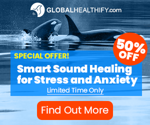 Breakthrough for Mastering Stress Naturally