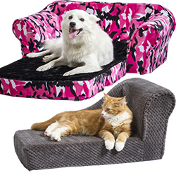Beds and Pet Furniture