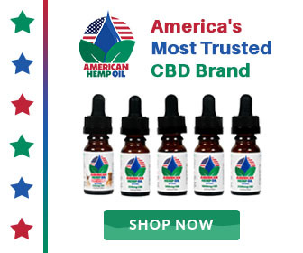 Shop America's Most Trusted CBD Brand
