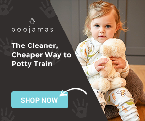 Shop Peejamas - The Cleaner, Cheaper Way to Potty Train
