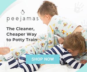 Shop Peejamas - The Cleaner, Cheaper Way to Potty Train