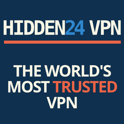 Hidden24 VPN 12 Month Plan