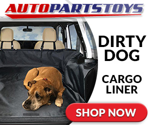 Shop For Dirty Dog Cargo Liners at AutoPartToys.com
