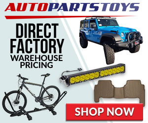 Shop AutoPartsToys.com for all Your Car, Truck and SUV Accessories at Direct Factory Warehouse Pricing