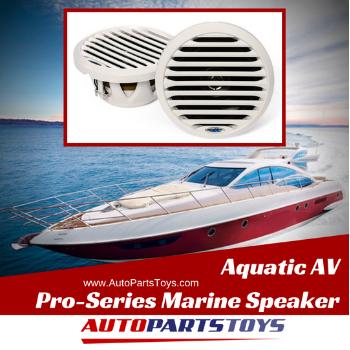 Aquatic AV Pro Series