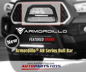 Armordillo Bull Bar